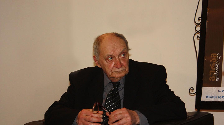 Guram Dochanashvili | © George Mel / WikiCommons