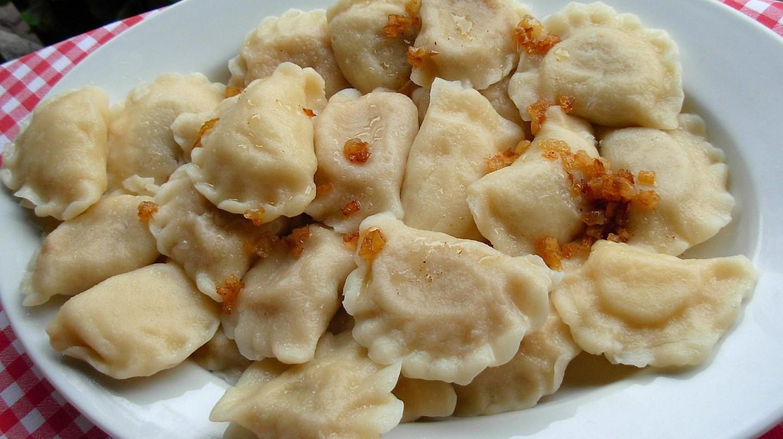 Pierogi, Polish dumplings