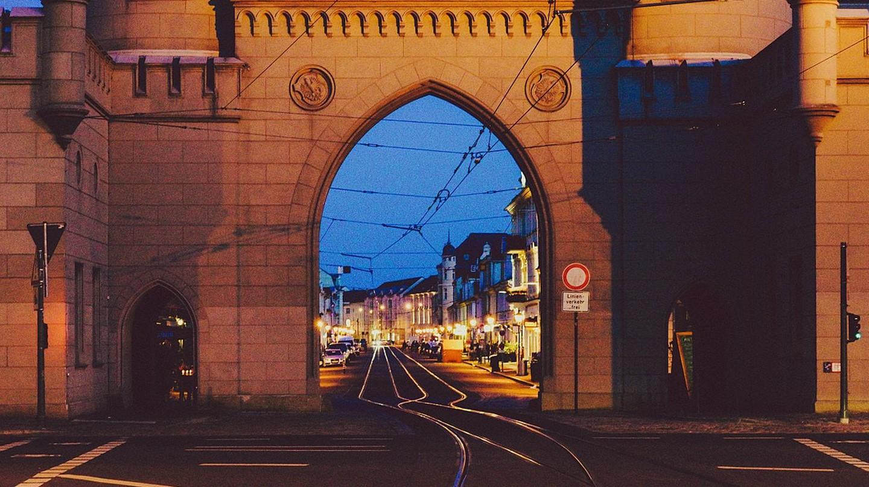 Nauener Tor Potsdam | © Galeere2/WikiCommons