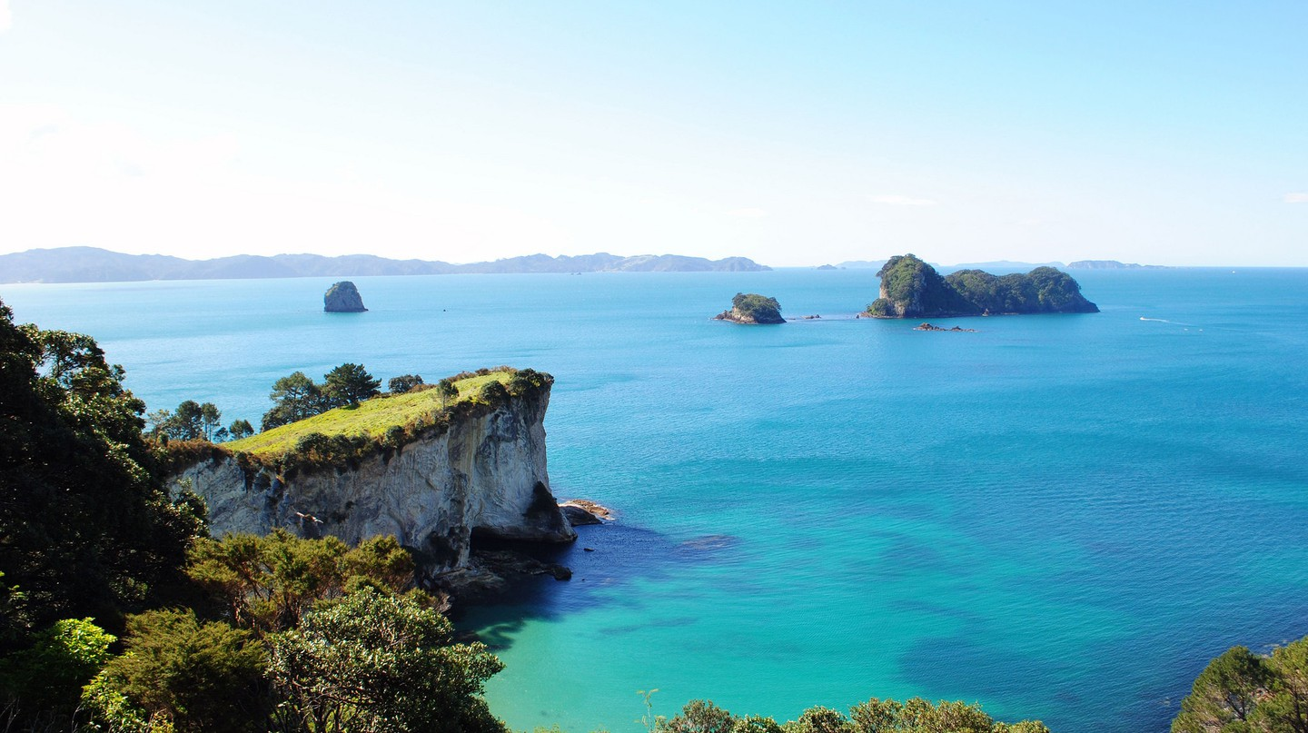 Coromandel Peninsula | © Francesco/Flickr