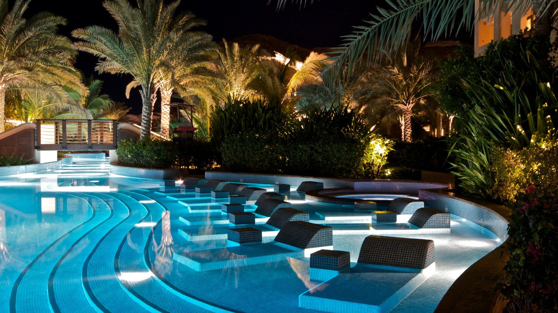 Shangri-La Hotel, Muscat   © s9-4pr / Flickr