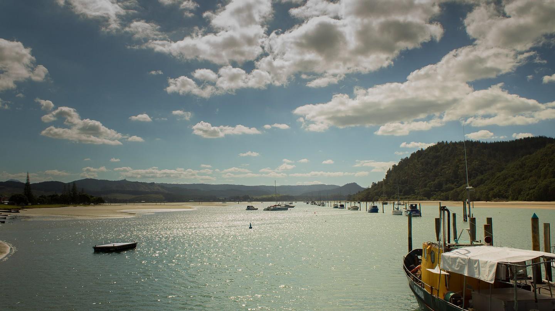 Whangamata, New Zealand