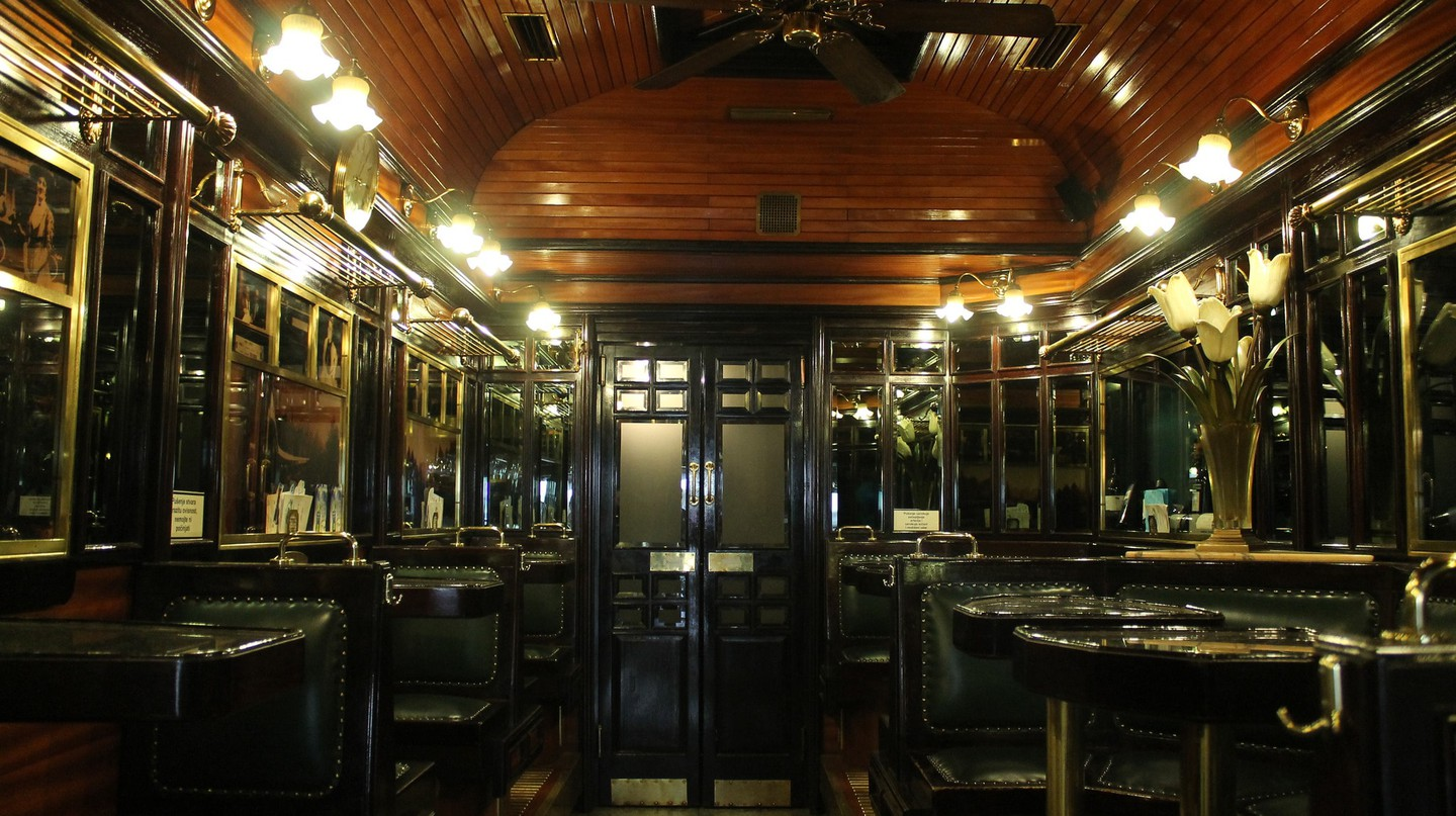 Orient Express | © Connie/Flickr