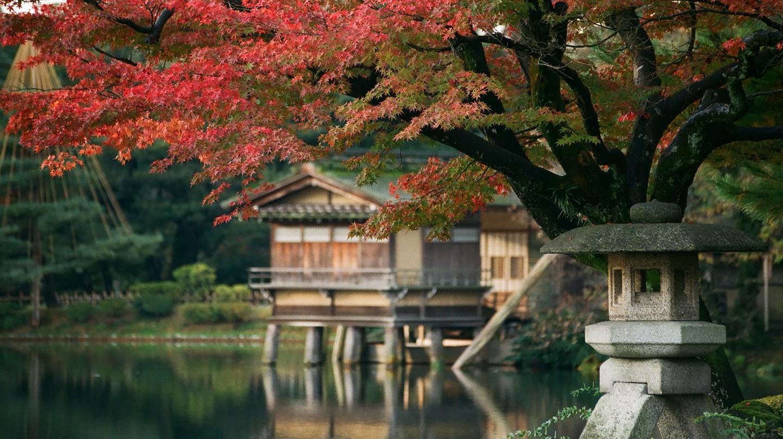 Kanazawa, Japan I © bryansjs / Flickr