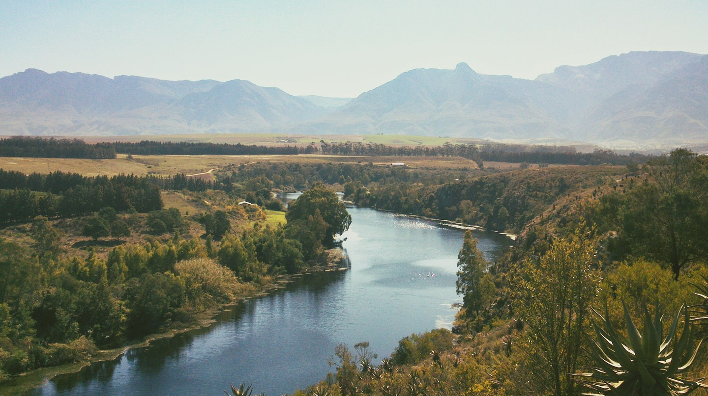 Breede River Valley | © Atelier Design Studio/Flickr