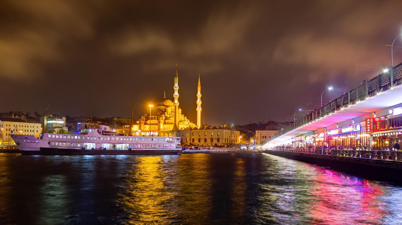 Istanbul   © Lukas Schlagenhauf/Flickr