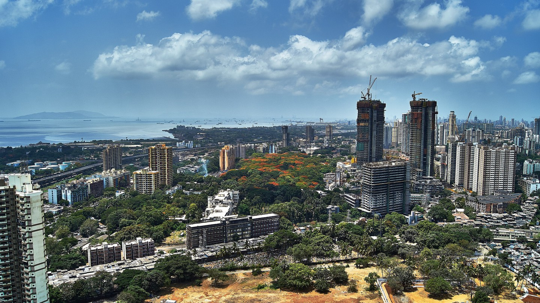A view from Mumbai's harbour | © Vidur Malhotra / flickr