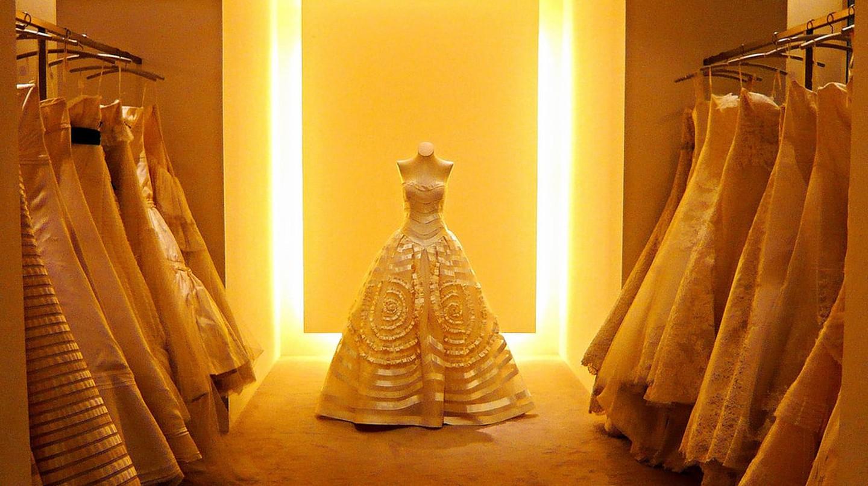 Wedding Dresses | © Herry Lawford/Flickr