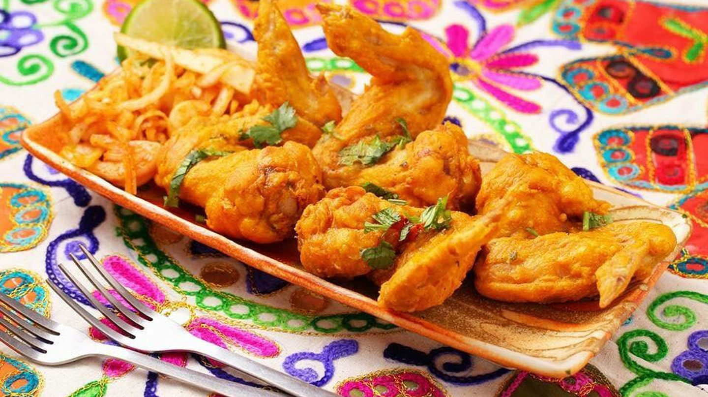 A taste of India | Courtesy of Out of India