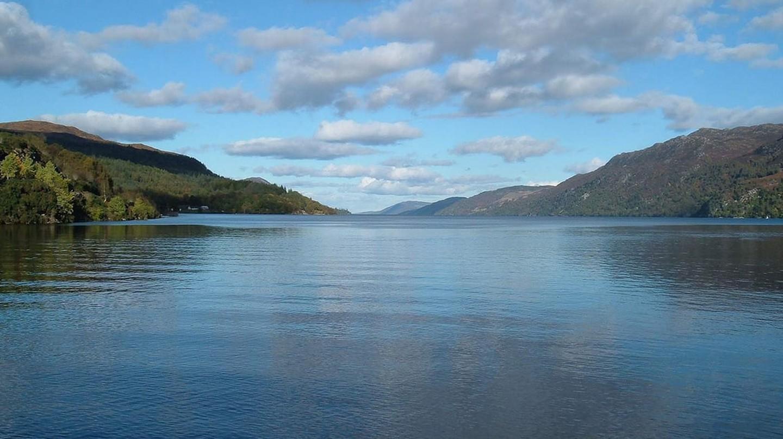 Loch Ness | © Dave Conner/Flickr