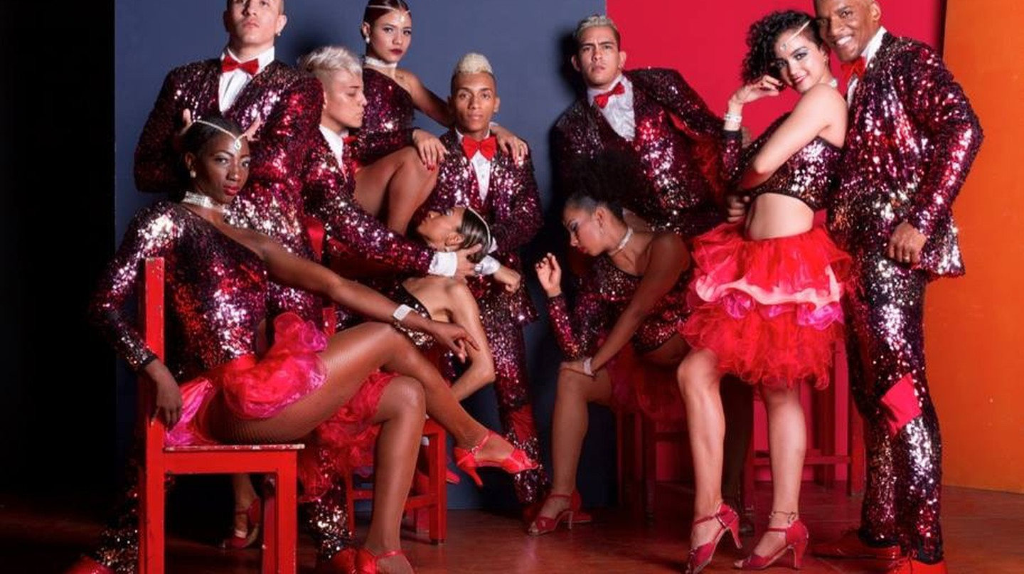 Dance Salsa in Cali | Courtesy of Swing Latino