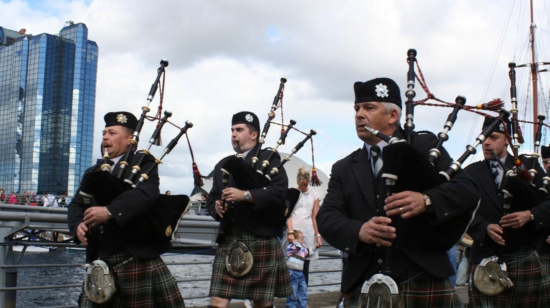 Glasgow River Festival| © paisley Scotland/Flickr