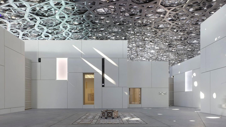 Louvre Abu Dhabi: The Arab Region's Biggest Art Spectacle