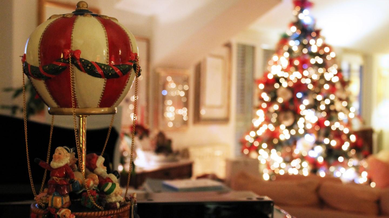Christmas Tree |© antoniocastagna / Flickr