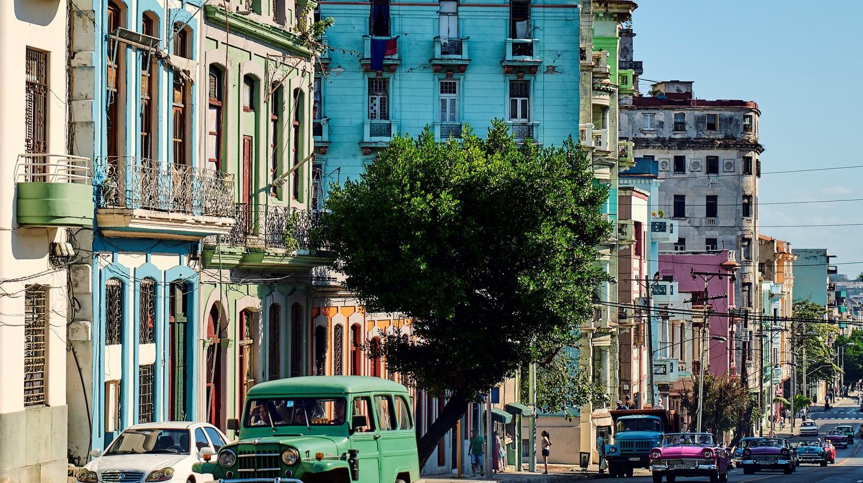 Havana | © Pedro Szekely / Flickr