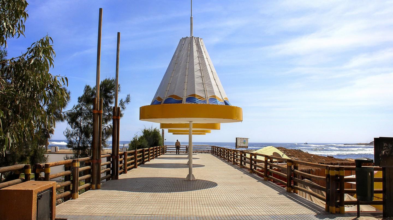 Playa El Laucho, Arica   © cristian.villazón.valencia/Flickr