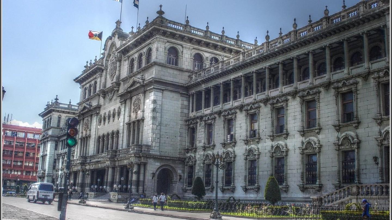 Guatemala City © Fernando Reyes Palencia / Flickr