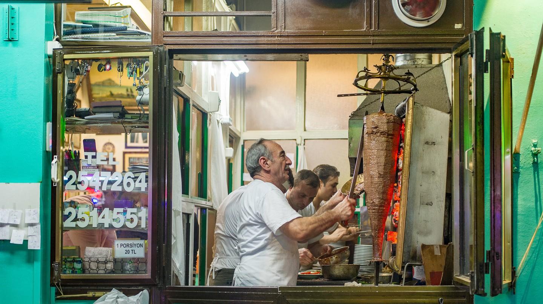 Bursa, Turkey   © Casal Partiu / Flickr