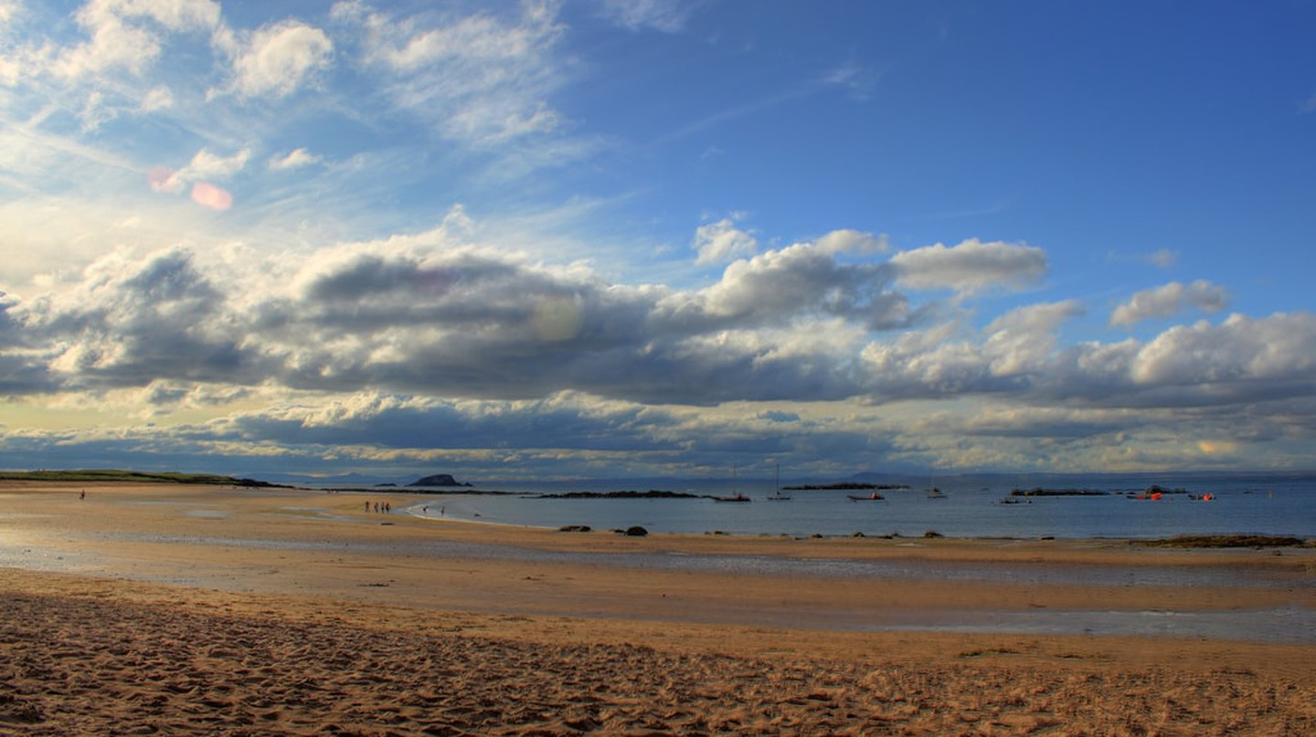 North Berwick | © Graeme Maclean / Flickr