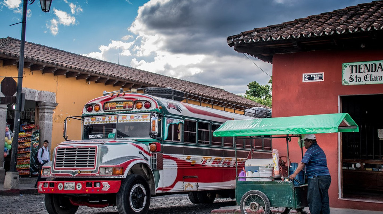 Antigua Guatemala | © Phototravelography / Flickr