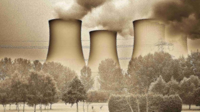 Pollution London- Glasgow | © Jan Smith /Flickr