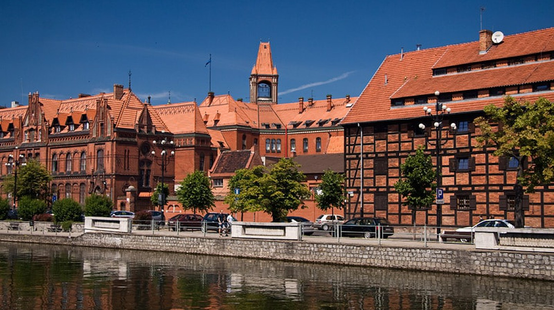 Bydgoszcz | © Rob Sz / Flickr