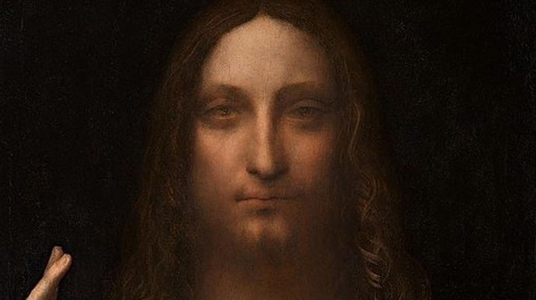 Leonardo Da Vinci, Salvator Mundi