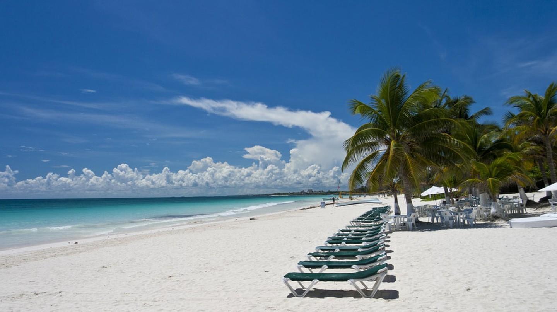 Tulum Beach   © Camilo Gonzalez/Flickr