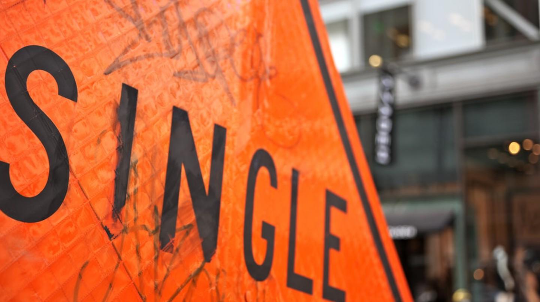 Being single is something to celebrate on Nov 11   © torbakhopper / Flickr