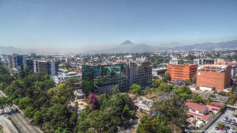 Zona 10 © Fernando Reyes Palencia / Flickr