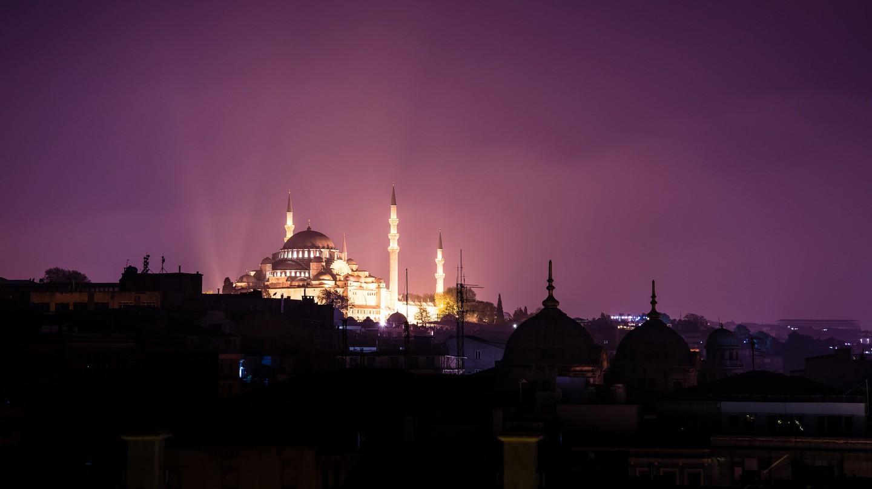 Istanbul | © Didier Baertschiger/Flickr