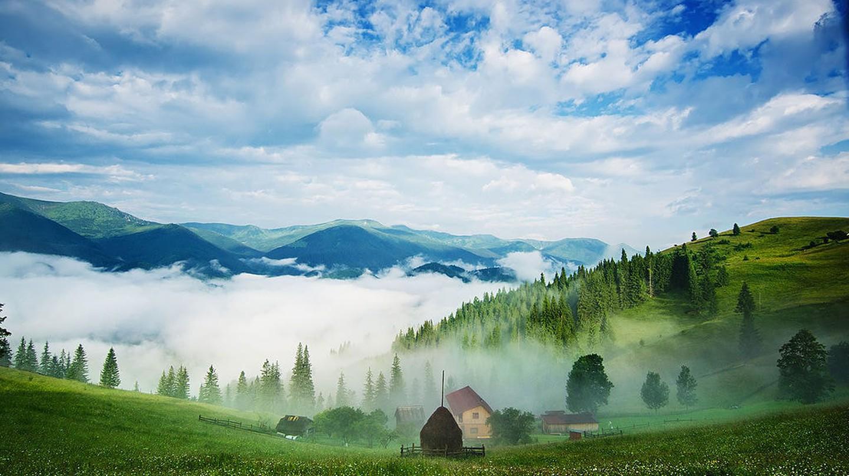 Dzembronya | © Roksana.Bashyrova/WikiCommons