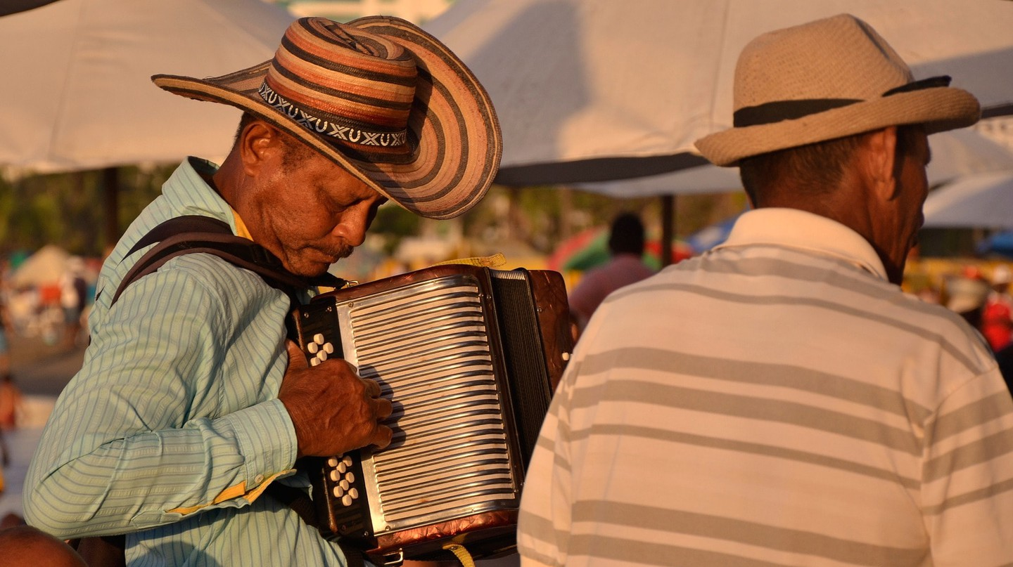 Colombia's Vallenato: What to Know About the Iconic Music That Inspired Gabriel Marquez