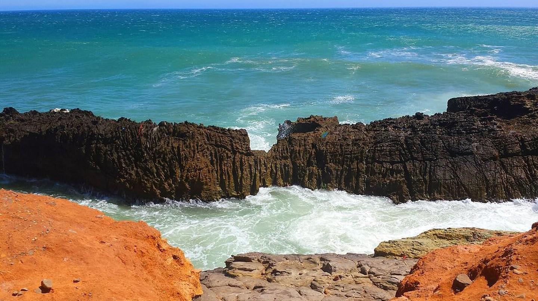 Coastal scenes in Agadir | © Biynkhar / Wikimedia Commons