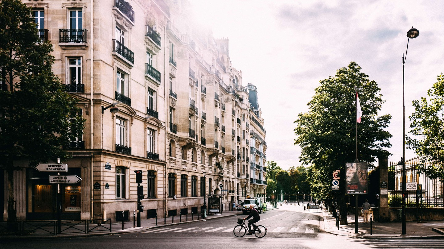 Everyday life changes in small but important ways in France in November 2017   © Andreas Selter/Unsplash