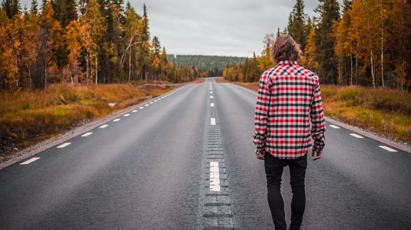 Lost in Scandinavia | © Andreas Wagner / Unsplash