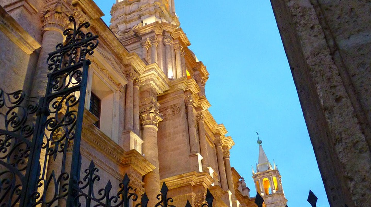 11 Reasons Why You Must Visit Arequipa, Peru At Least Once in Your Lifetime