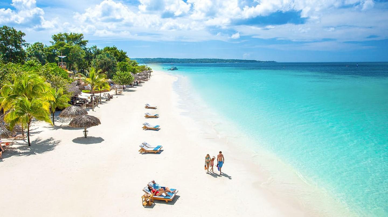 Beaches Resort, Jamaica |© www.beaches.com