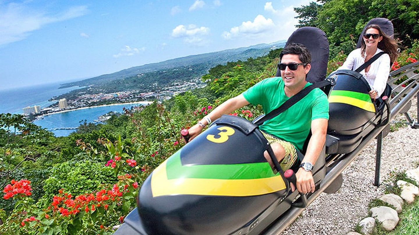 The Most Unusual Experiences to Have in Jamaica