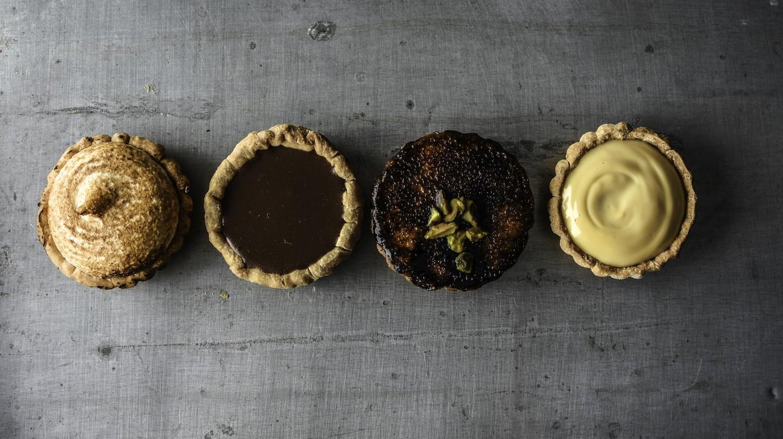 Cakes   © Alan Benson/Courtesy of Bourke Street Bakery