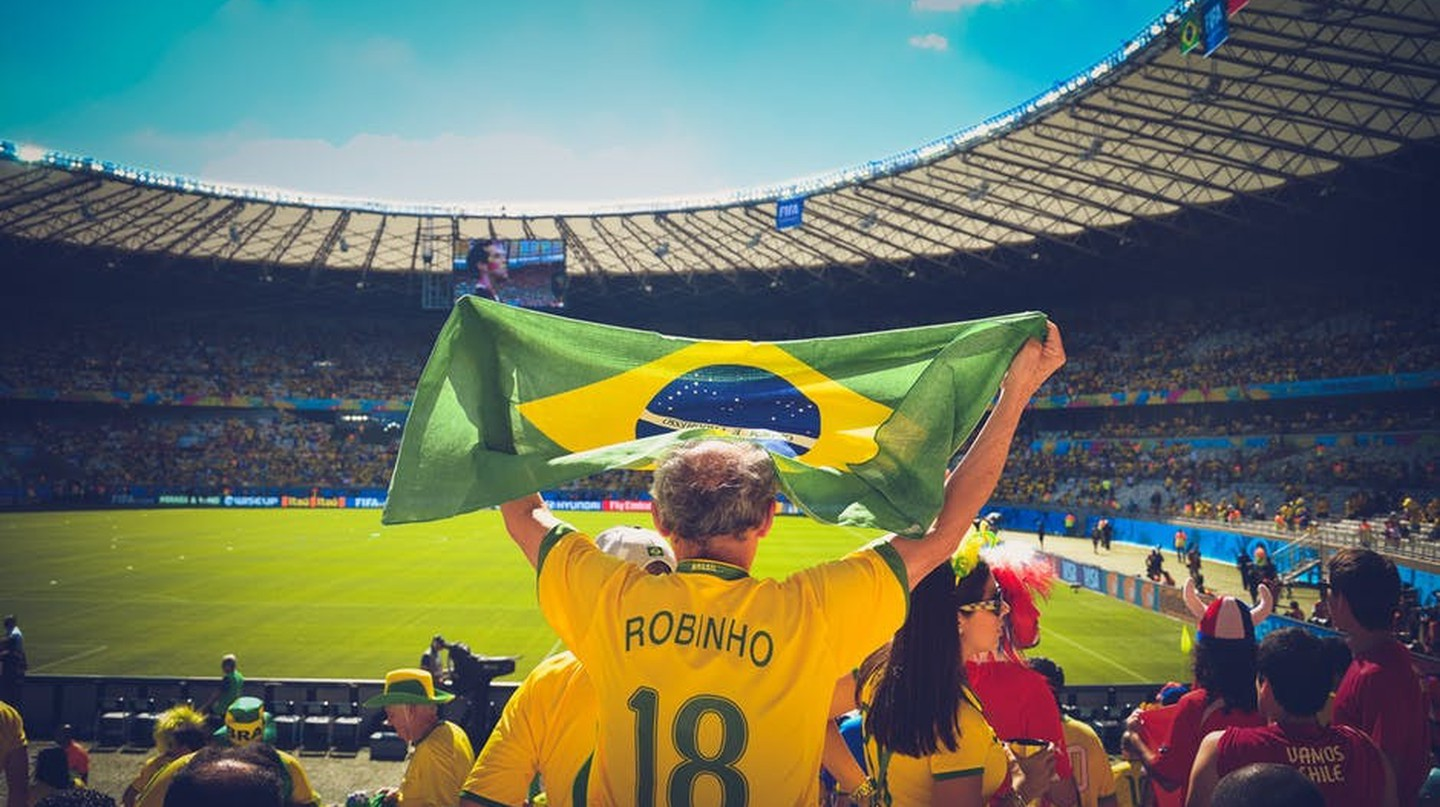 Brazil and its glorious quirks | © Pexels