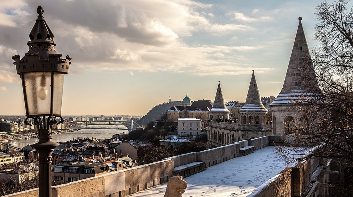The 7 Most Magical Winter Festivals in Budapest