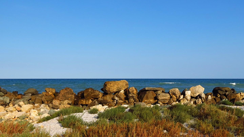 The Black Sea   © Alexandru Panoiu / Flickr