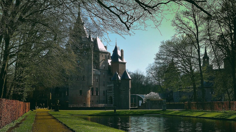 12 Romantic Wedding Destinations in the Netherlands