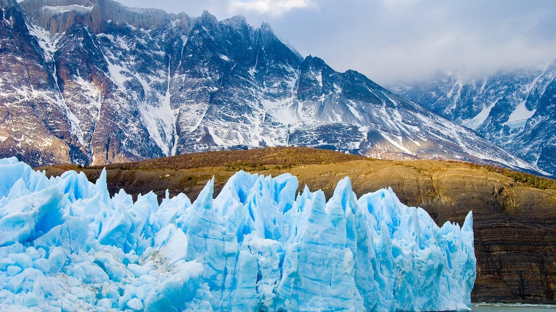 Chile | © myeviajes / Pixabay