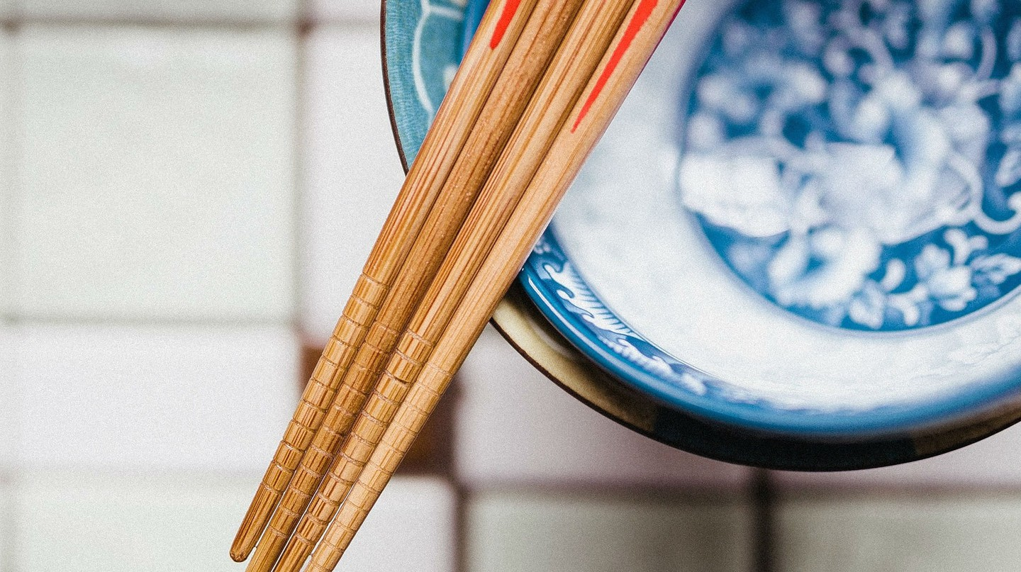 Chopsticks|©tookapic/Pixabay