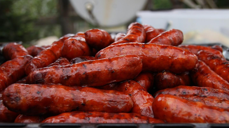 Chorizo is a popular dish in Austria |© Pixabay