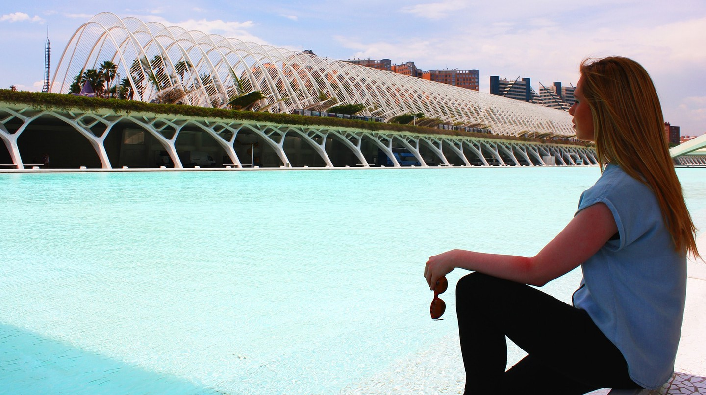The Best Destinations for Solo Travellers in Spain
