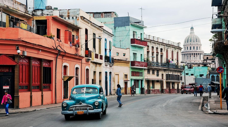 Havana | © Falkenpost / Pixabay