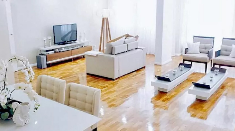 Charming apartment in Copacabana | (c) Rod/Airbnb